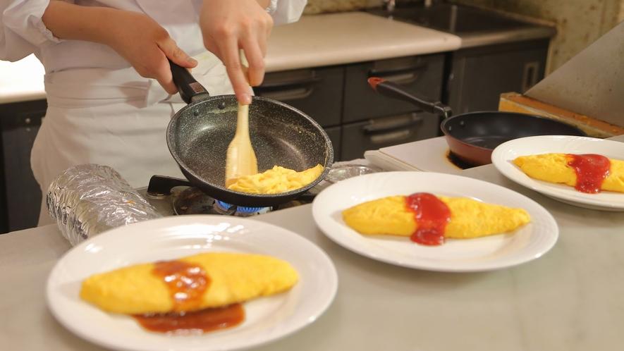 ◆朝食ブッフェ(一例)