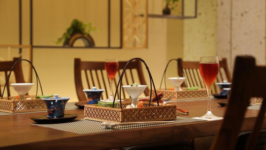 ◆個室料亭「日光」イメージ