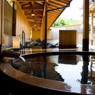 【プライベート重視の個室ダイニング食orお部屋食】伊勢神宮への自由気ままな一人旅プラン