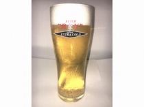 湯上り生ビール