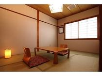 別館客室一例(トイレなし)