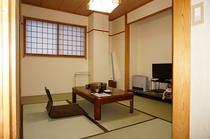 6畳和室(トイレ・洗面所なし)