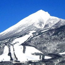 *猪苗代スキー場