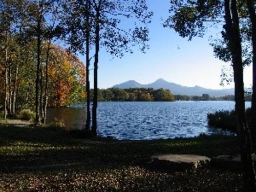 【福島県民割プラス】  美しい【紅葉】に湖のほとりで過ごす休日プラン