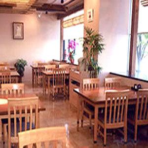 『生粋』レストラン