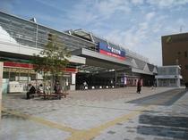 南海本線 泉佐野駅