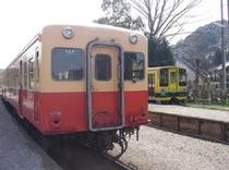 小湊鉄道、いすみ鉄道