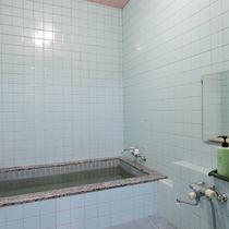 *[浴場]24時間利用可!家族風呂が2箇所ございます