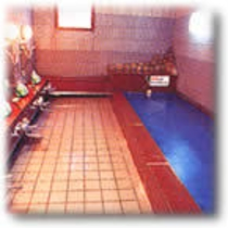 別館ワコー大浴場