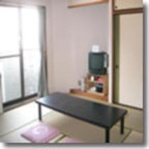 和陽館客室1