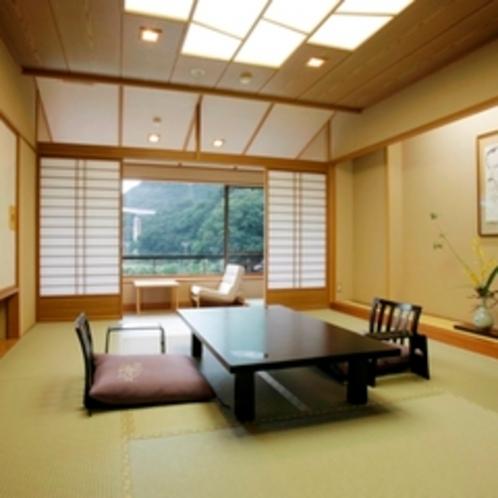 新館「花見亭」 客室(和室12畳) 禁煙