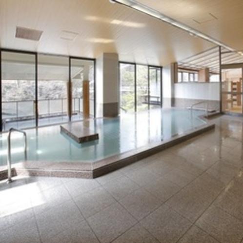2015年3月リニュ-アル女性大浴場