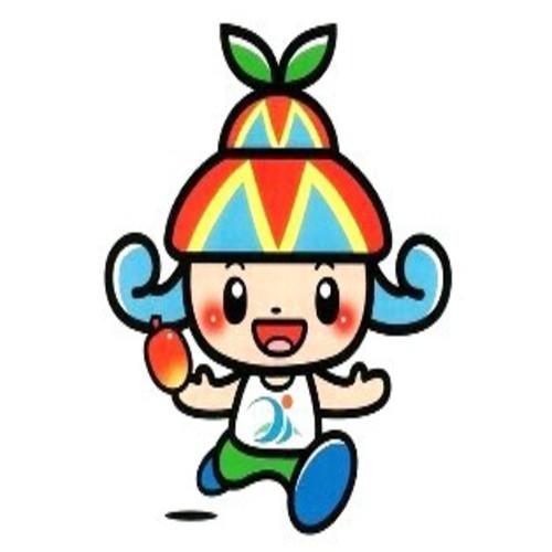 宮古島キャラクター「み〜や」