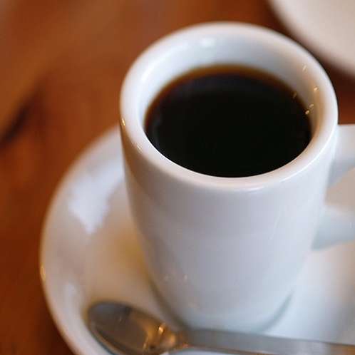 (無料サービス)コーヒー