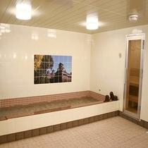 男性専用大浴場(15:00~深夜1:00 5:30~8:30)