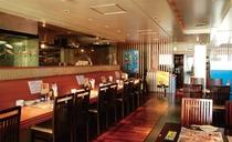 夕食のお店♪こちらマル特漁業部仙台駅前AKビル店さま~♪