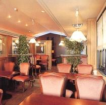 喫茶・レストラン「デネブ」