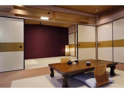 お気楽ステイ♪高グレード客室de朝食付き宿泊プラン
