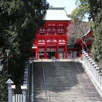 ■近江神宮■【周辺観光スポット】
