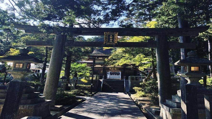 ■大野神社■