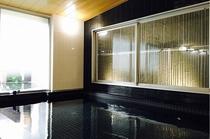 男女時間交代制の大浴場◎連日たくさんのお客様にご利用いただいております。