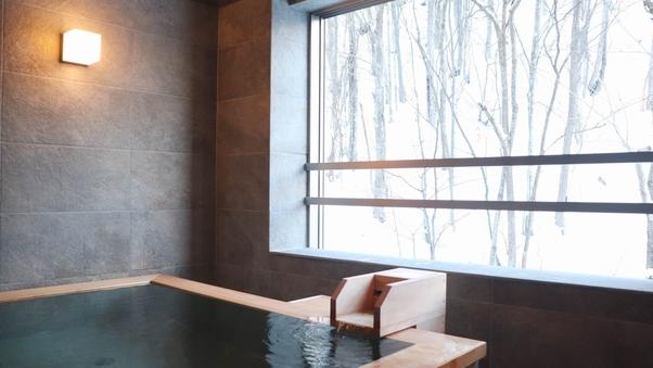 【禁煙】展望風呂付和風ベッドルーム(75平米)