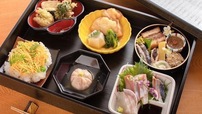 ≪UTSUROIコラボ企画≫『UTSUROI×料亭かど家』お部屋でお弁当プラン
