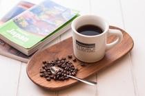 UTSUROIコーヒー