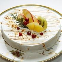 アニバーサリー ケーキ