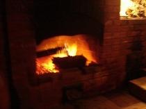 暖炉(炎)