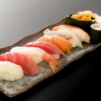 【お寿司-SUSHI-】