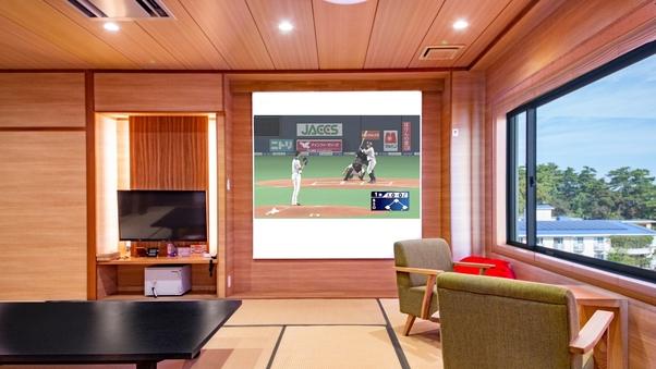 コンセプトルーム ツナガル和室68平米◆18畳