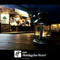 BONDI CAFE -Aoshima Beach Garden-