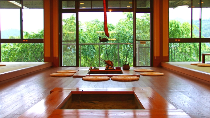 【1泊朝食】チェックインは遅めでOK!!吉野山の自然を間近に感じるシンプルステイ♪