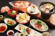 懐石料理4000円