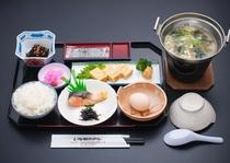 ビジネス朝食②