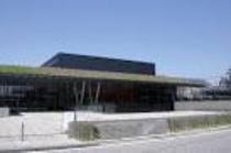 ヤンマーミュージアム建物