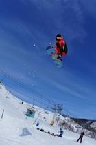 余呉高原スキー場