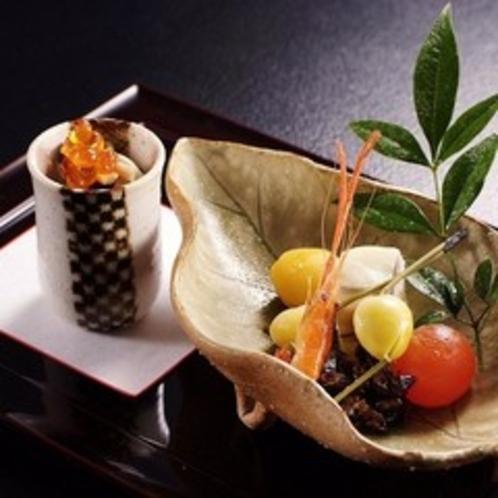 冬のお料理(イメージ)