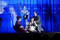 【日帰り観劇】予約席で迫力の大衆演劇(入場+席とり)