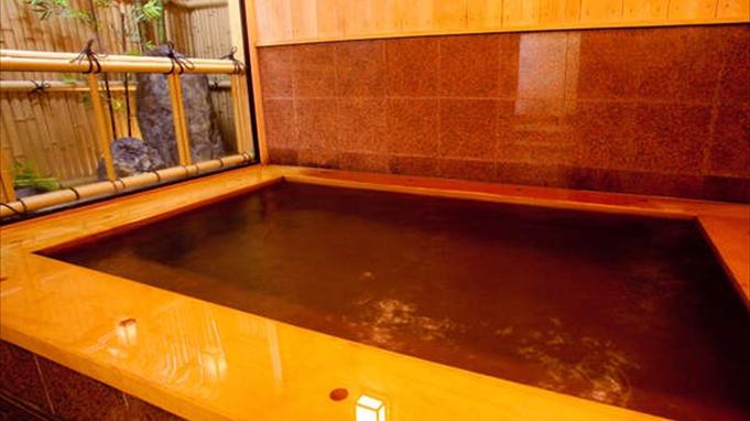 【1日2組限定】家族風呂貸切付宿泊プラン♪