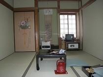 客室夏・春(ボタン)