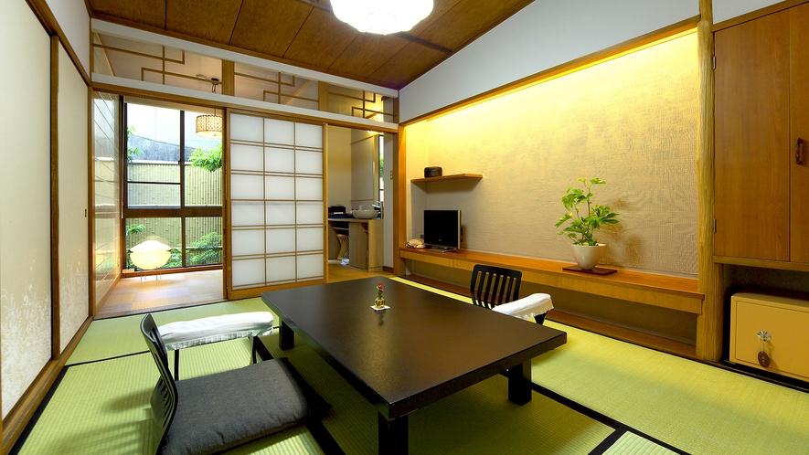 【秀山閣】和室6畳(禁煙)