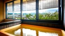 【秀山閣】檜内風呂付和室10畳(禁煙)