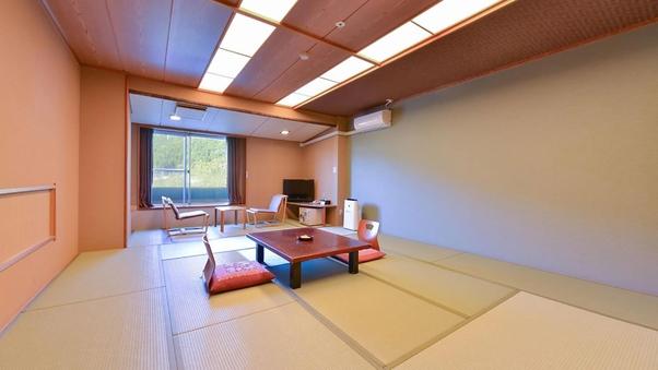 【喫煙】旧館■淡雪 和室(シャワーブース)