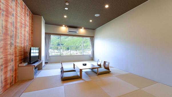 【禁煙】旧館■淡雪 新設和洋室(シャワーブース)