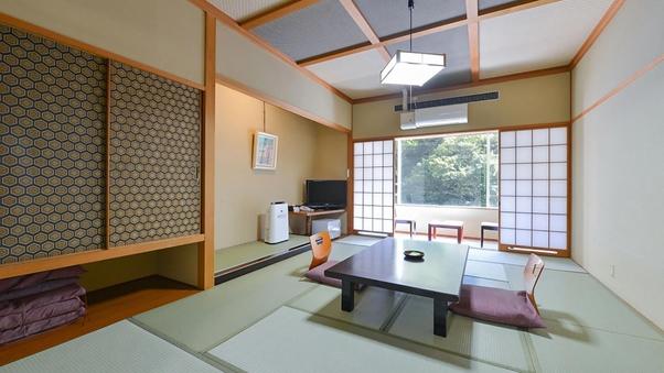 【喫煙】旧館■淡雪 和室 18畳〜