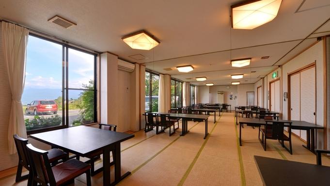 【朝食付・現地現金決済プラン】朝食はお弁当に変更OK!駒ヶ根高原二つのアルプスを眺める