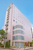 <ホテル外観2>