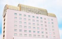 <ホテル外観1>